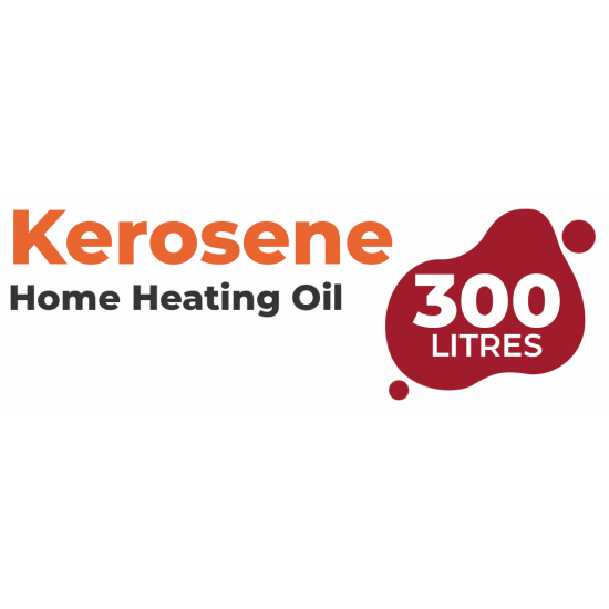 Kerosene (300 Litres) Kerosene (Home Heating)