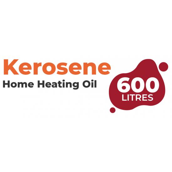 Kerosene (600 Litres) Kerosene (Home Heating)